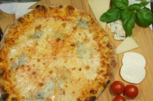 13_Pizza_Quattro Formaggi