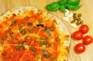 2_Pizza_Marinara
